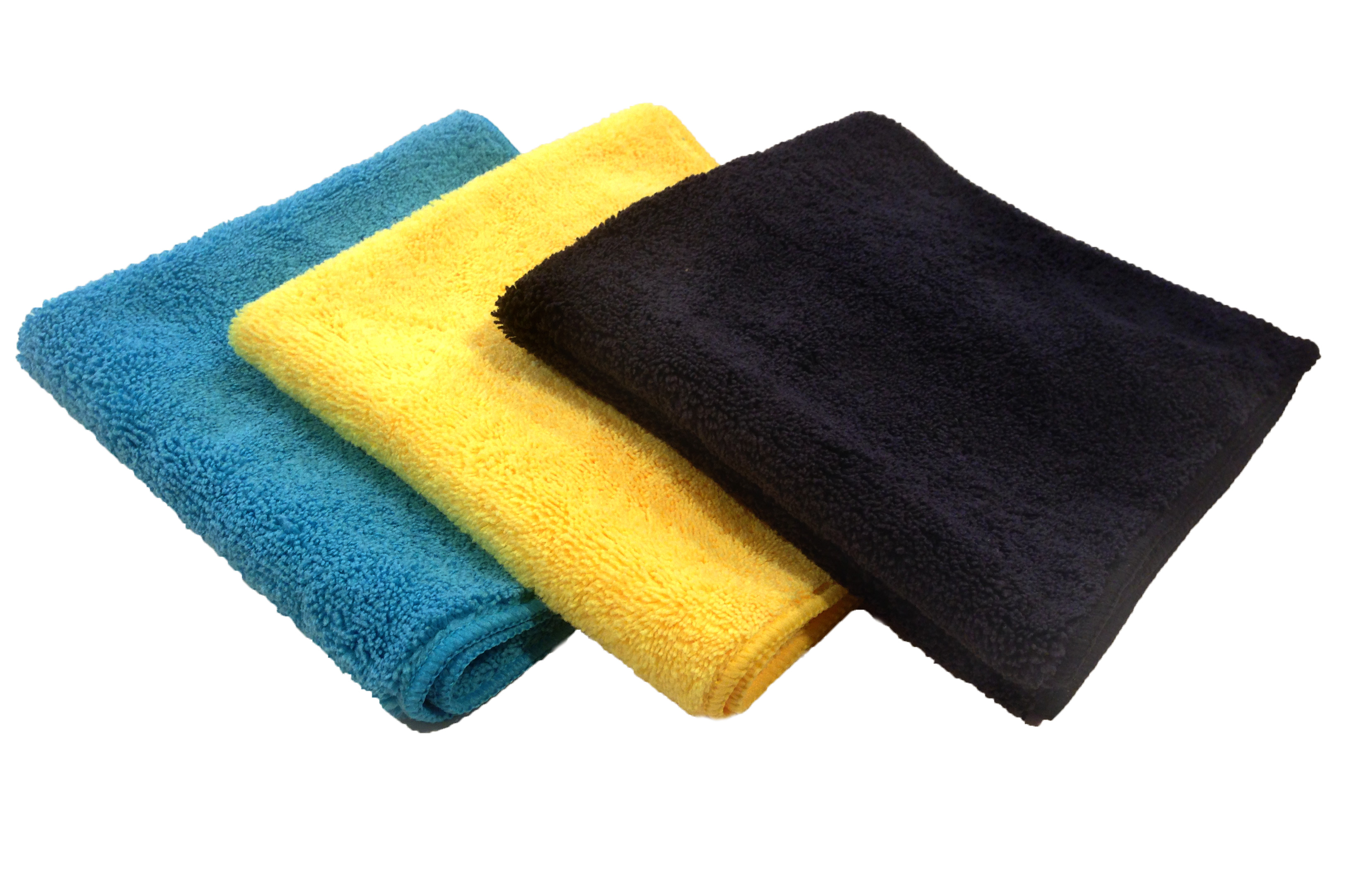 The Benefits Of Cleaning With Microfiber | Use of Microfiber