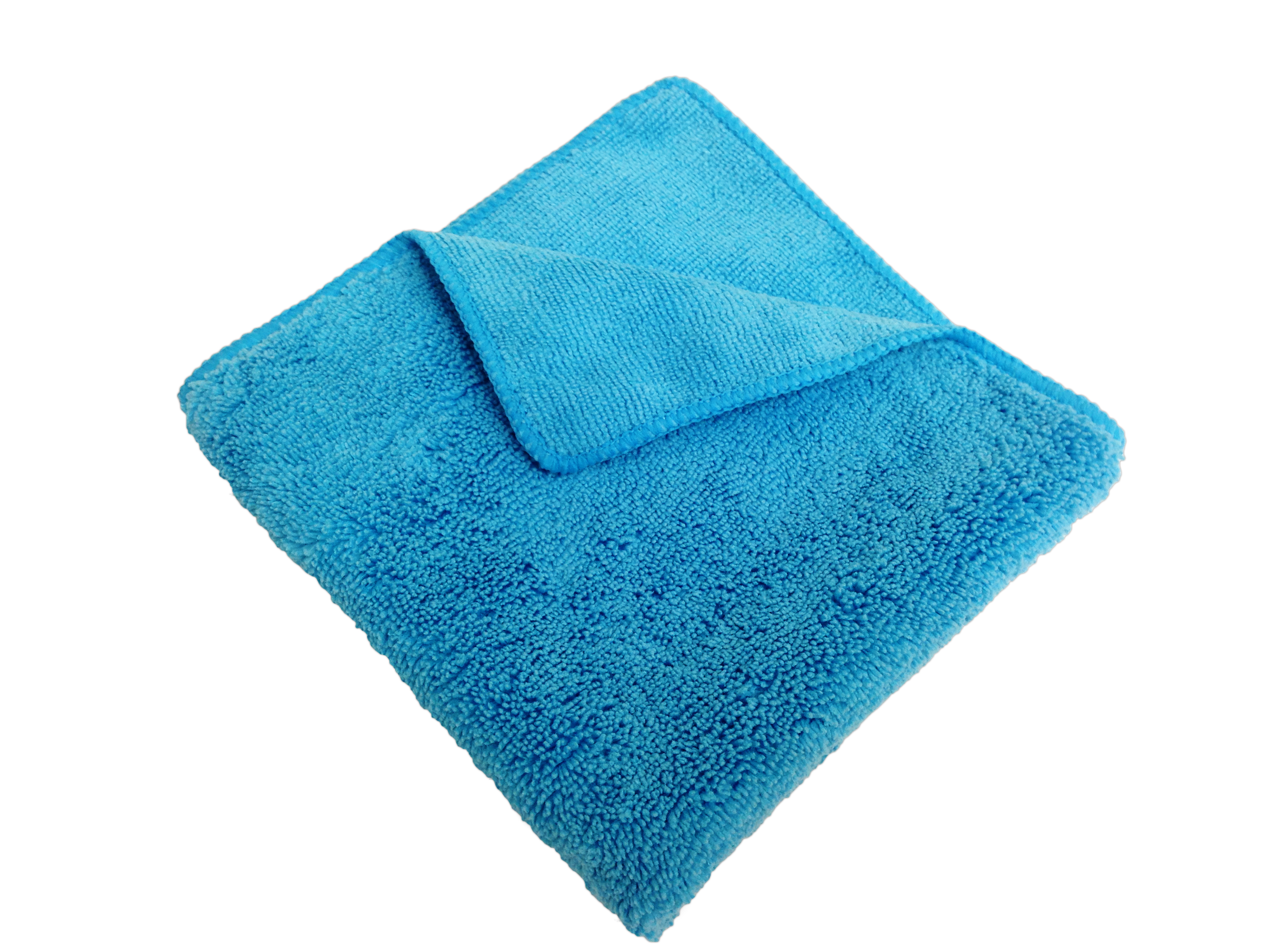 14 X14 Fluffy Cloth Microfiber 350gsm