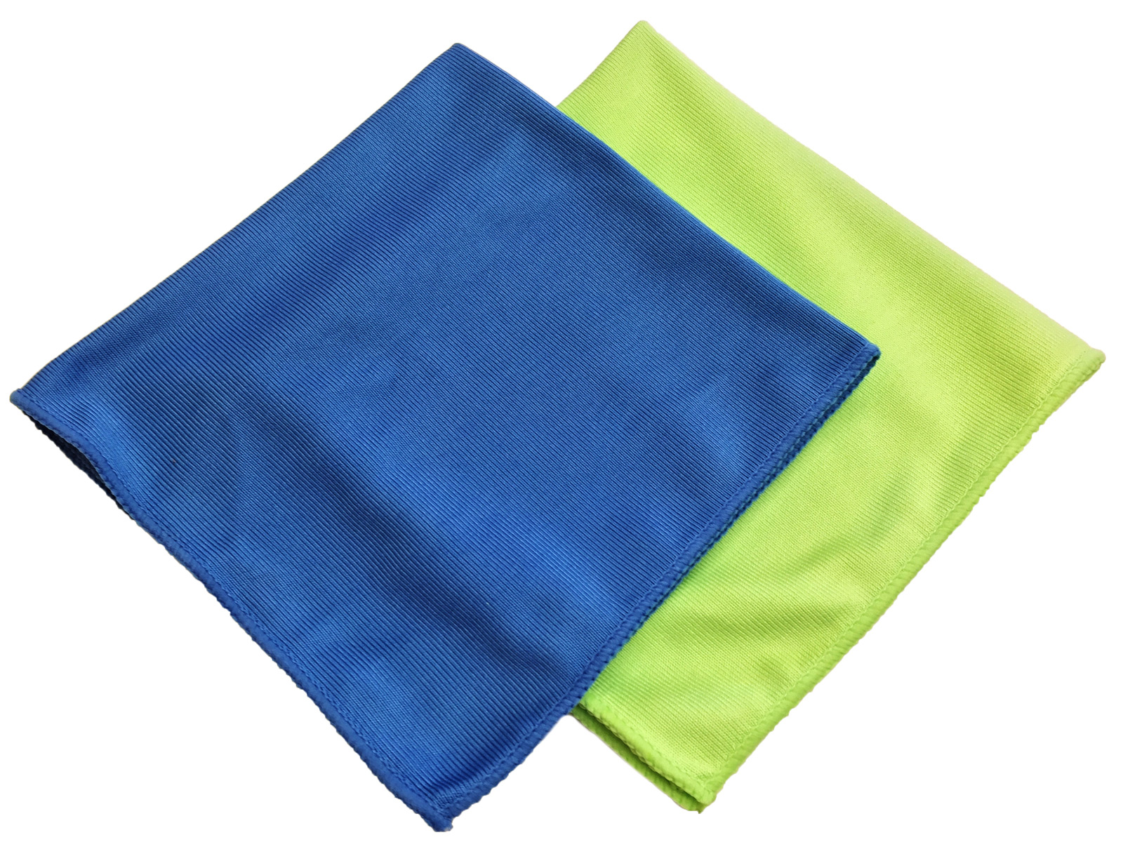 16 X16 Glass Cloth Microfiber 300gsm